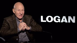 patrick-stewart-interview-logan Video Thumbnail