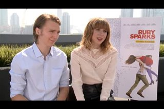 paul-dano-zoe-kazan-ruby-sparks Video Thumbnail