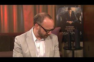 Paul Giamatti (Cosmopolis)- Interview Video Thumbnail