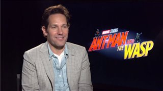 paul-rudd-interview-ant-man-and-the-wasp Video Thumbnail