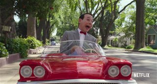 Pee-wee's Big Holiday Trailer 2 Video Thumbnail