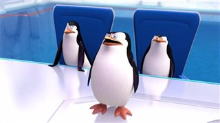 Penguins of Madagascar Trailer Video Thumbnail