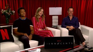 percelle-ascott-sorcha-groundsell-guy-pearce-talk-the-innocents Video Thumbnail