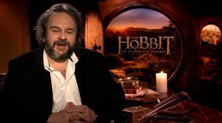 peter-jackson-the-hobbit-an-unexpected-journey Video Thumbnail
