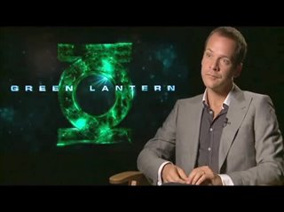 peter-sarsgaard-green-lantern Video Thumbnail