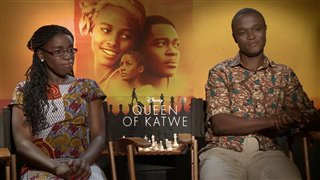 phiona-mutesi-robert-katende-interview-queen-of-katwe Video Thumbnail