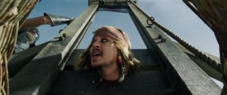 pirates-of-the-caribbean-dead-men-tell-no-tales-movie-clip---guillotine Video Thumbnail