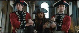 Pirates of the Caribbean: On Stranger Tides Trailer Video Thumbnail