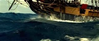 Pirates of the Caribbean: Curse of the Black Pearl Trailer Video Thumbnail