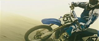 Point Break featurette - Motocross Video Thumbnail