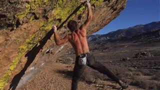 Point Break featurette - Rock Climbing Video Thumbnail