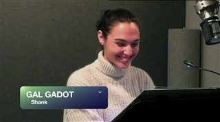 ralph-breaks-the-internet-exclusive-clip---gal-gadot-singing Video Thumbnail