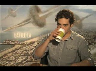 ramon-rodriguez-battle-los-angeles Video Thumbnail
