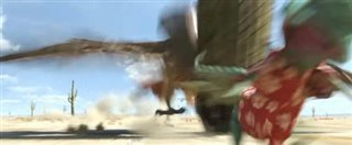 Rango Trailer Video Thumbnail
