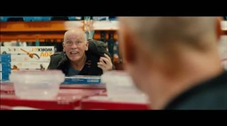Red 2 Trailer Video Thumbnail