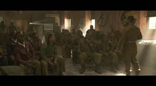 Red Tails Trailer Video Thumbnail