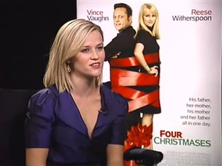 reese-witherspoon-four-christmases Video Thumbnail