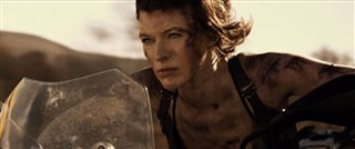 Resident Evil: The Final Chapter - Official Trailer 2 Video Thumbnail