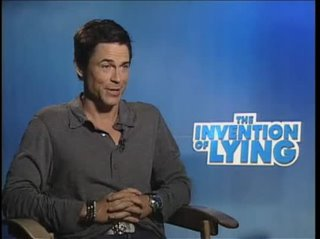 rob-lowe-the-invention-of-lying Video Thumbnail
