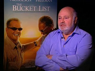 rob-reiner-the-bucket-list Video Thumbnail