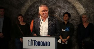 rob-stewarts-family-holds-press-conference-to-support-shark-fin-ban Video Thumbnail