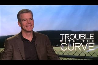 robert-lorenz-trouble-with-the-curve Video Thumbnail