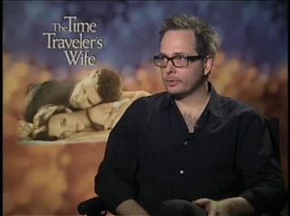 robert-schwentke-the-time-travelers-wife Video Thumbnail