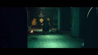 "'Robin Hood' Movie Clip - ""Training"" Video Thumbnail"