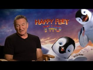 robin-williams-happy-feet-two Video Thumbnail