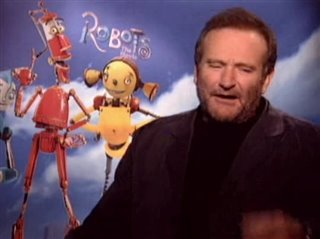 robin-williams-robots Video Thumbnail