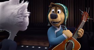 Rock Dog - Official Trailer Video Thumbnail