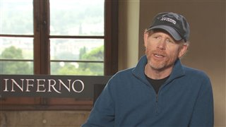ron-howard-interview-inferno Video Thumbnail