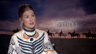 rosamund-pike-interview-hostiles Video Thumbnail