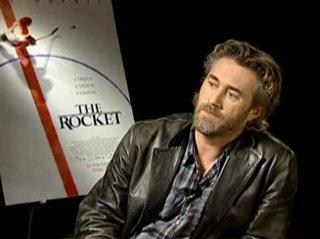 roy-dupuis-the-rocket Video Thumbnail