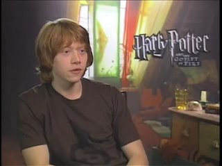 rupert-grint-harry-potter-and-the-goblet-of-fire Video Thumbnail