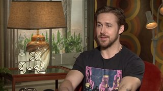 ryan-gosling-interview-the-nice-guys Video Thumbnail