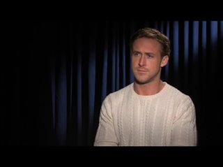 Ryan Gosling (Drive)- Interview Video Thumbnail