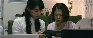 sadako-vs-kayako---movie-clip Video Thumbnail