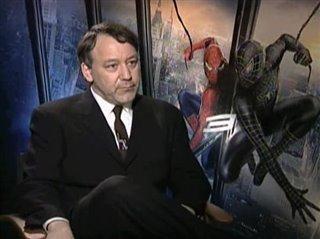 sam-raimi-spider-man-3 Video Thumbnail