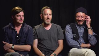 sam-riley-michael-smiley-enzo-cilenti-interview-free-fire Video Thumbnail