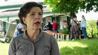 sara-botsford-anne-of-green-gables-interview Video Thumbnail