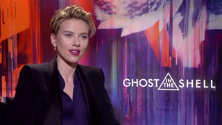 scarlett-johansson-interview-ghost-in-the-shell Video Thumbnail