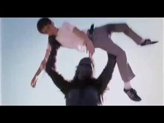 schlock-the-banana-monster Video Thumbnail