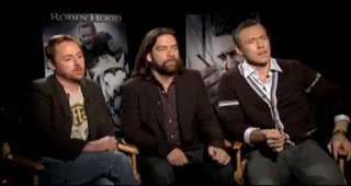 scott-grimes-alan-doyle-kevin-durand-robin-hood Video Thumbnail
