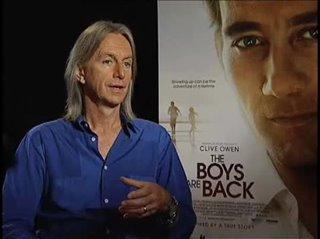scott-hicks-the-boys-are-back Video Thumbnail