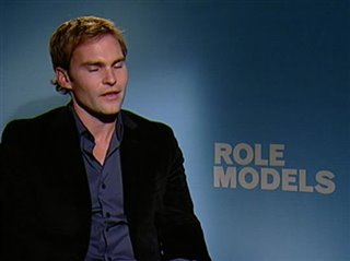 Seann William Scott (Role Models) - Interview Video Thumbnail