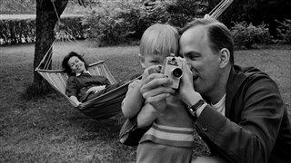 'Searching for Ingmar Bergman' Trailer Video Thumbnail