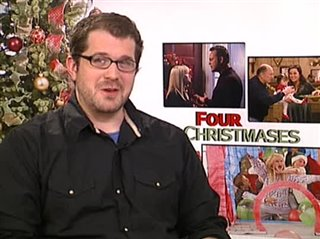 seth-gordon-four-christmases Video Thumbnail