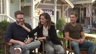 seth-rogen-rose-byrne-zac-efron-interview-neighbors-2-sorority-rising Video Thumbnail