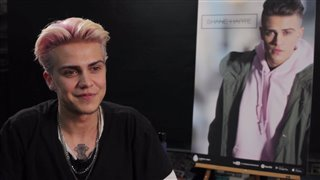 shane-harte-interview-lost-found-music-studios Video Thumbnail